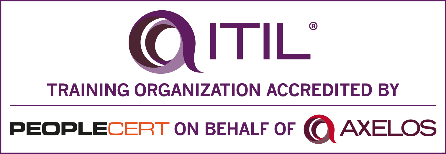 Accredited ITIL Training Organization